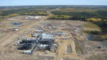Cenovus operations at Pelican Lake (Cenovus)