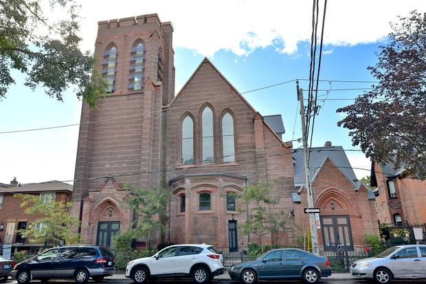 Home of the Week, 40 Westmoreland Ave., Unit 11, Toronto