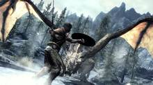 The Elder Scrolls V: Skyrim, a vast fantasy role-playing game with one of the most immersive virtual worlds ever created. We think it's the best game of 2011 (Bethesda Softworks)