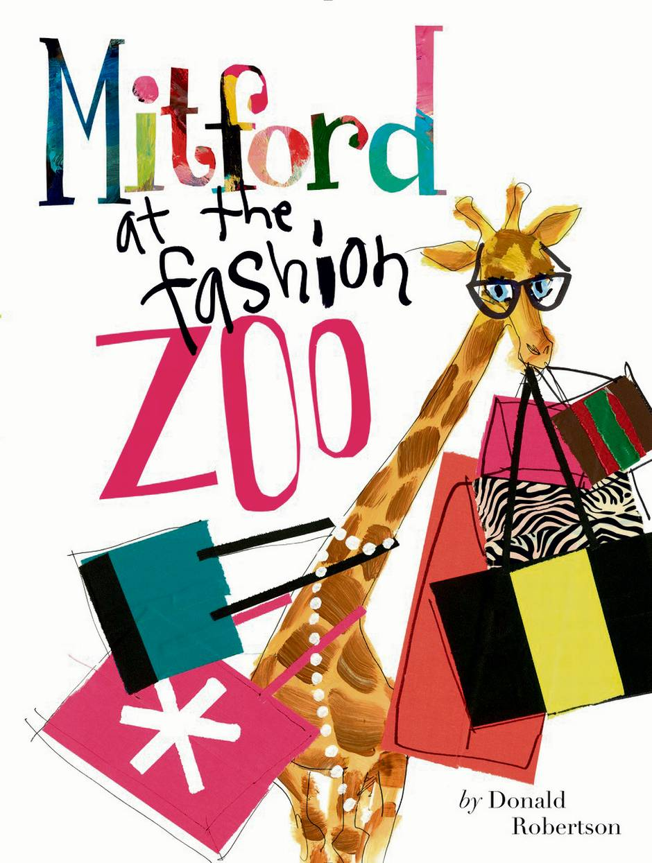 Book Cover Of Fashion ~ Six fashion inspired picture books for kids the globe and mail