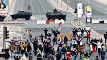 Injustice in Bahrain: An Ottawa IT specialist says he has been tortured in the Persian Gulf emirate, but Canada is slow to take up his cause (AFP/Getty Images)