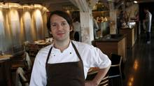 Chef René Redzepi's Noma, in Copenhagen, was judged best restaurant in the world for the past three years, but has now been deposed by El Celler de Can Roca of Girona, Spain. (christian charisius/REUTERS)