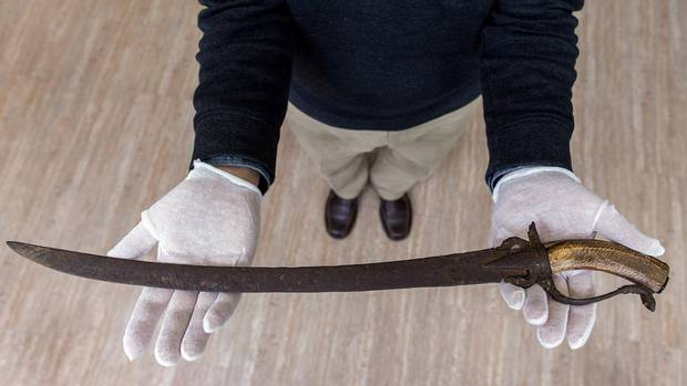 B.C. artifacts could rewrite history of Spanish presence ...