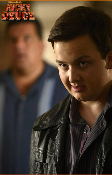 "MONDAY MAY 27 Nicky Deuce (YTV, 8 p.m.) Yes, Virginia, there is life after iCarly. Based on the book by Steven Schirripa, formerly of The Sopranos, and Charles Fleming, this new Nickelodeon TV-movie casts ex-iCarly regular Noah Munck (more likely you know him as ""Gibby"") as the rich kid Nicholas Borelli II, whose pampered existence takes a sharp detour when heis parents send him to Brooklyn to spend the summer with his wiseguy Uncle Frankie, also played by Schirripa. Does the kid learn valuable life lessons? Ayy, fuhgeddaboutit. Watch for cool cameos from Sopranos alums Michael Imperioli, Vincent Curatola, Tony Sirico and James Gandolfini himself."