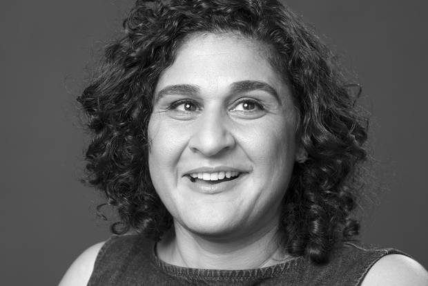 'I want you to be able to see what's fresh in the market, and to develop the confidence to make something good of it,' Samin Nosrat says.