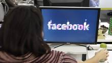 Facebook prices initial public offering (Paul Sakuma/AP)