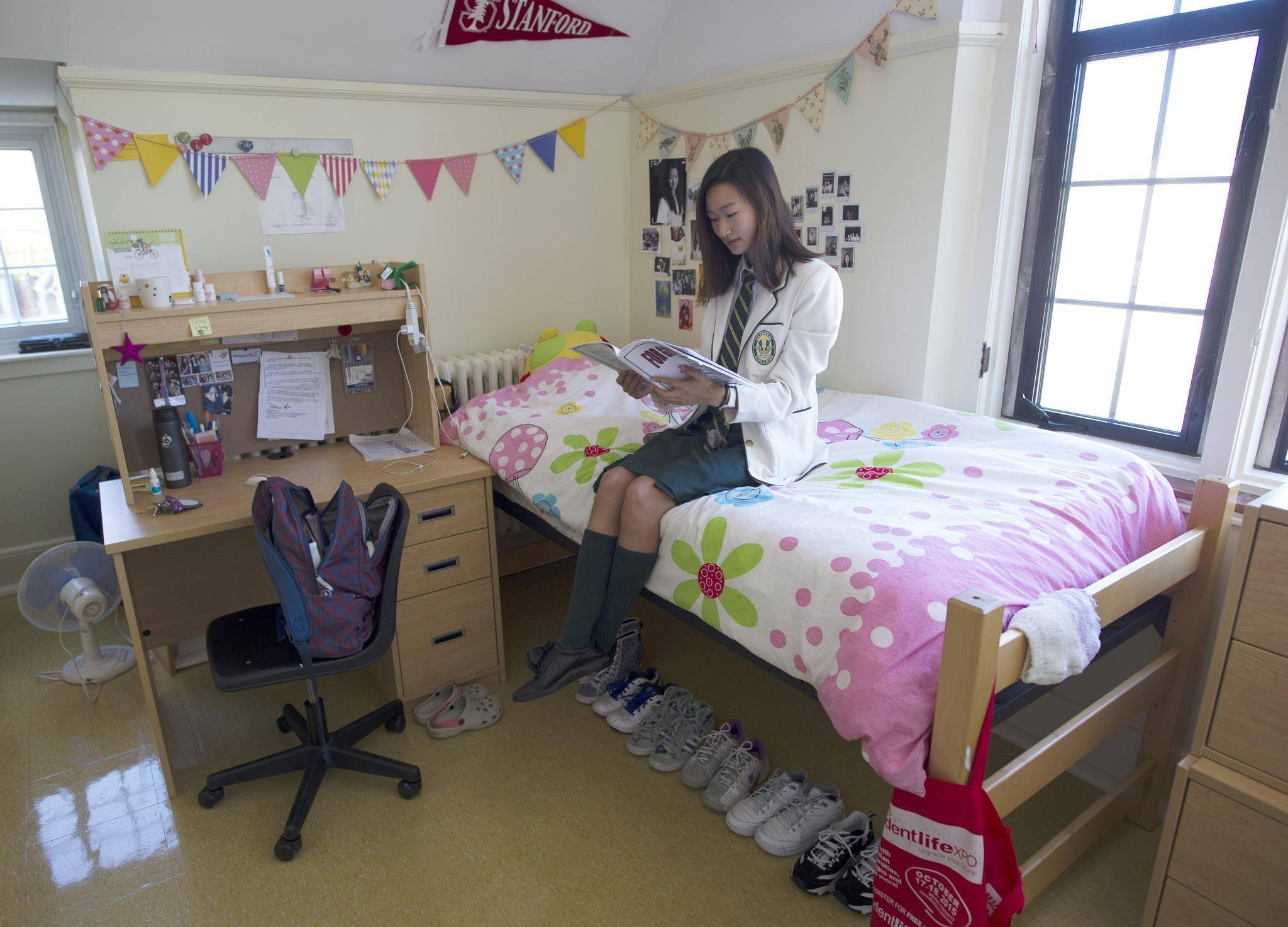 Read the 2016 report on private schools the globe and mail for High school bedroom designs