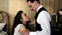 A scene from A Dangerous Method