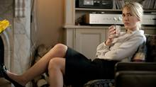 Kate Winslet in a scene from Roman Polanski's Carnage. (Sony Pictures Classics)