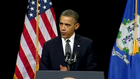 Obama to Newtown: 'You are not alone'
