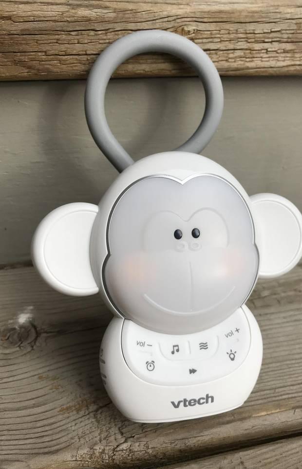 Vtech monkey
