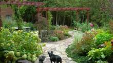 What do you do with your garden once fall comes? (Clive Russell/Inside and Out Garden Design)
