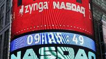 Zynga raised money in multiple rounds at ever-rising valuations, allowing insiders and other backers to sell along the way. (Mark Lennihan/Associated Press/Mark Lennihan/Associated Press)