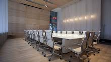 Women comprise 14.5 per cent of corporate directors in boardrooms, up only marginally from 14 per cent in the last study two years ago.` (Pawel Dwulit/Pawel Dwulit for The Globe and Mail)