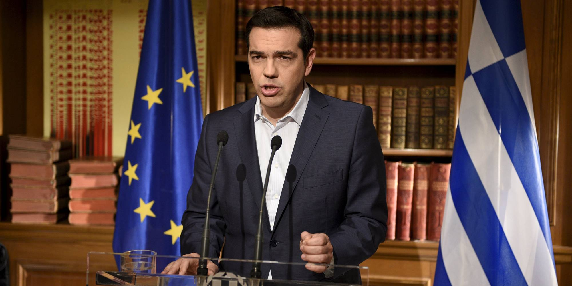 Dumb and dumber: How Europe turned a Greek crisis into a calamity