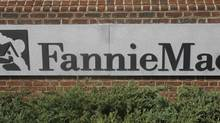 The headquarters of mortgage lender Fannie Mae in Washington. The U.S. Treasury is revamping bailout terms for the giant mortgage finance companies. (JASON REED/Reuters)