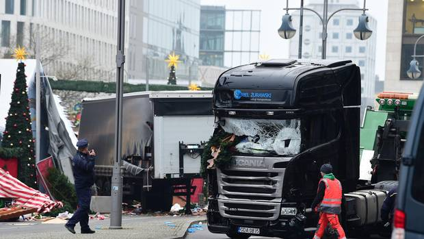 On Dec. 19, a Tunisian-born assailant named Anis Amri, who had been in prison in Sicily, used a truck to slaughter 12 people and injure 56 at a Berlin Christmas market.