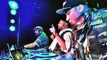 A Tribe Called Red is making an impact on the global electronic scene with a truly unique sound. (NADYA KWANDIBENS)