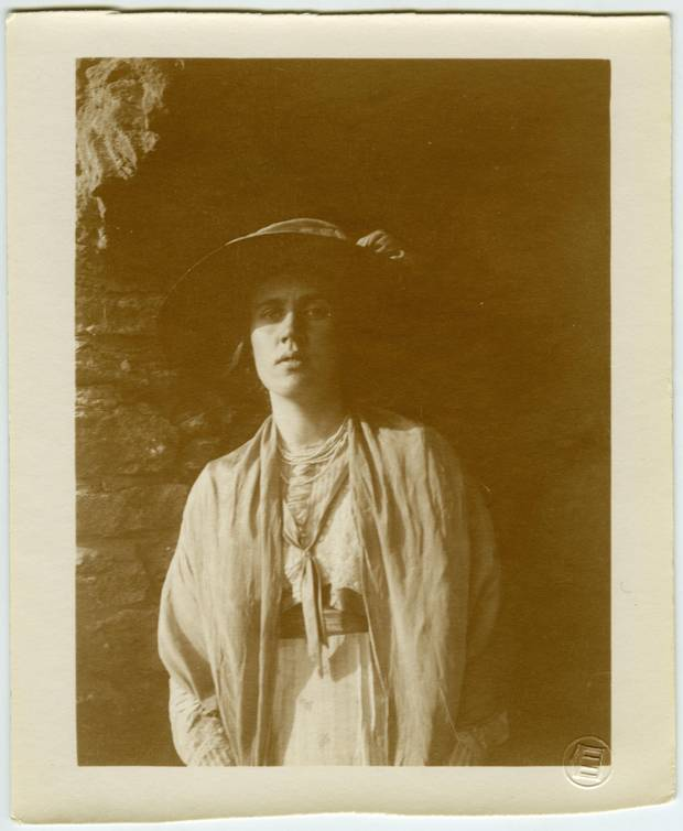Vanessa Bell's work, if put together on its own, shows her to be a significant and exciting artist.