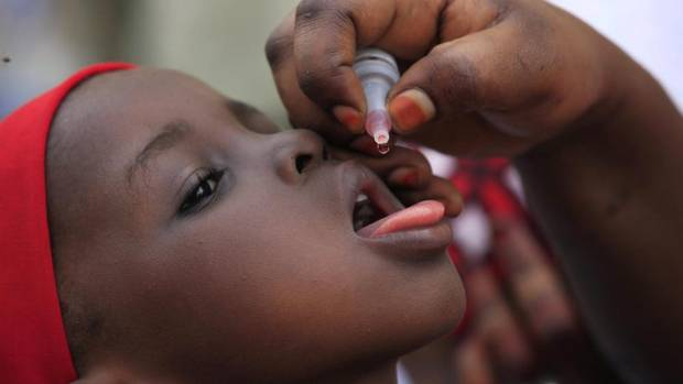 Nigeria makes crucial progress in eradicating polio