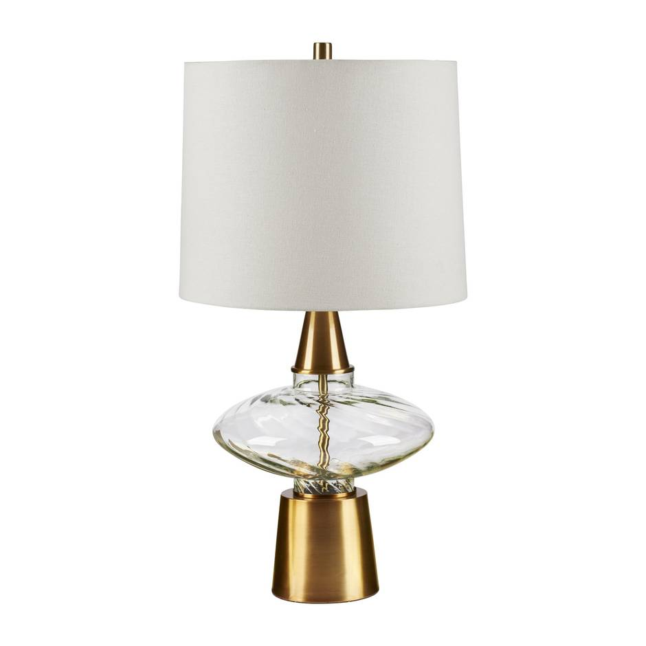 Add A Touch Of Luxury To Any Space With Warm Metallic