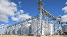 Ag Growth plans to increase its share of the market for storage bins to 30 per cent from 10 per cent. (Ag Growth/Ag Growth)