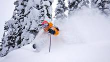 Revelstoke is one the best off-the-beaten-path ski hills in B.C.