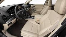 2013 Acura RDX (Honda)