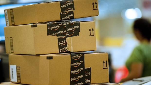 Amazon Adds Calgary Area Fulfillment Centre Will Create 750 Full Time Jobs