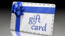 Gift Card (Photos.com)