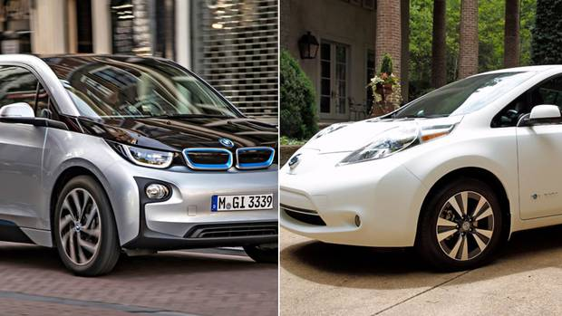 Buying Used Can I Get A Used Bmw I3 For Less Than 20 000 The