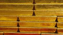 Nevsun said original resource estimates used in planning the Bisha mine in Eritrea 'overestimated gold in portions of the Bisha Main oxide mineralization.' (Petr David Josek/Associated Press/Petr David Josek/Associated Press)