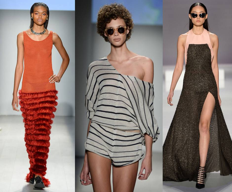The Hottest Names And Top Trends From Toronto Fashion Week