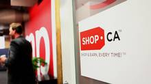 Shop.ca company offices in Toronto May 3, 2012. (DEBORAH BAIC/THE GLOBE AND MAIL)
