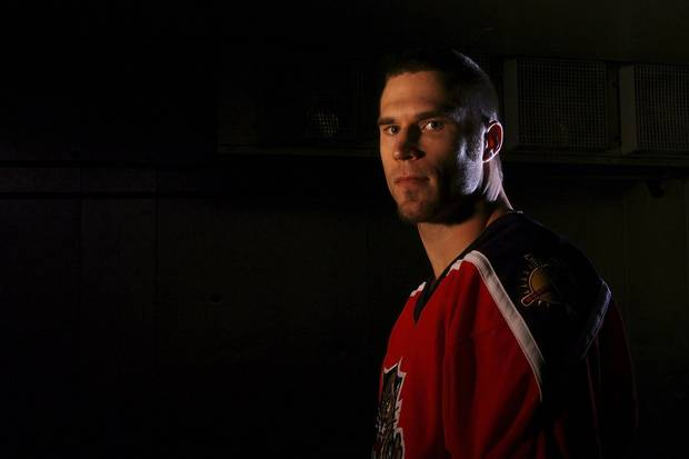 Head injuries took a heavy toll on the Canadian defenceman's health: After his death, analysis of his brain found chronic traumatic encephalopathy, a degenerative condition linked to concussions.