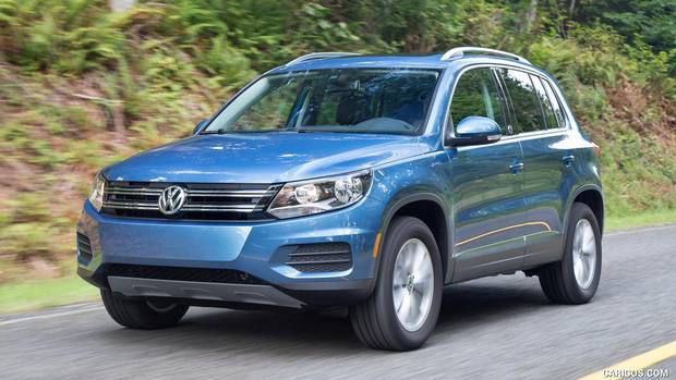 What Does Tiguan Mean >> Record New Vehicle Sales Mean Big Deals For Customers The