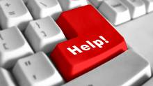 Help button (Getty Images/iStockphoto)