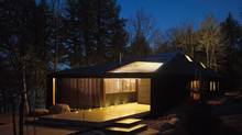 Clear Lake Cottage (Ben Rahn/A-Frame)