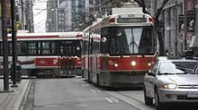 The Toronto Transit Commission board and TTC employees will vote on a tentative agreement this week. (Fred Lum/The Globe and Mail)