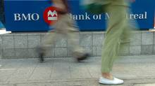 Bank of Montreal (Deborah Baic)