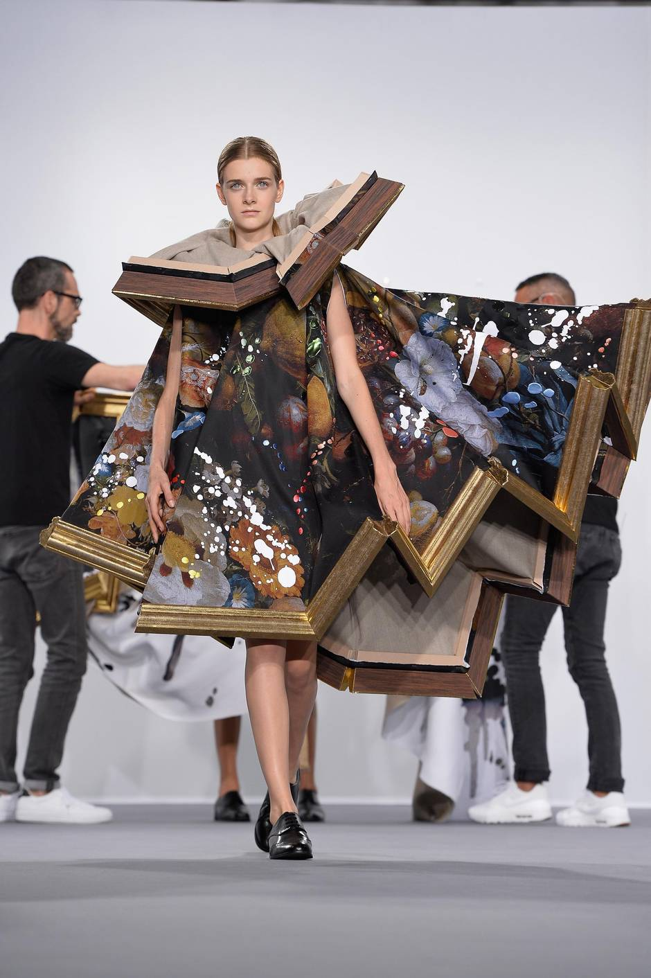 The five most outrageous looks from Paris haute couture ...