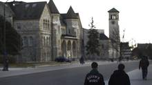 Queen's Universityin Kingston, Ont. (Kevin Van Paassen/The Globe and Mail)