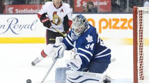 Shoalts: Reimer's Game Is More Athleticism Than Fundamentals