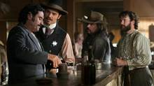 Deadwood, created by David Milch, is one of the shows that changed viewers' perception of what television can achieve.