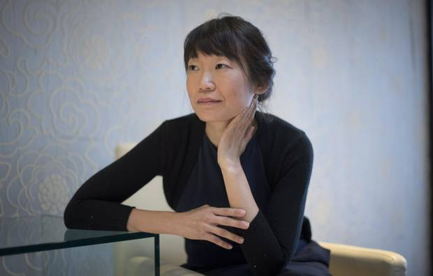 Madeleine Thien says she has discovered that what CanLit is defined as varies from country to country, region to region.