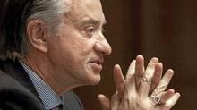 Ontario Lottery and Gaming Corp. chairman Paul Godfrey says he believes a downtown site is the best option for a multibillion-dollar casino and entertainment complex because it would be close to existing hotels and restaurants, as well as public transit. (Moe Doiron/The Globe and Mail/Moe Doiron/The Globe and Mail)