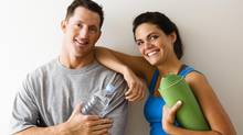 Got a gym buddy? Try these 3 great partner exercises