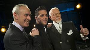 Rogers Betting On Stroumboulopoulos To Grow HNIC's Appeal