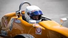 Zach Robichon (Michael Haley/Courtesy of Toyo Tires F1600 Championship Series)