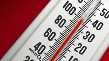 Thermometer (Jupiterimages/Getty Images)